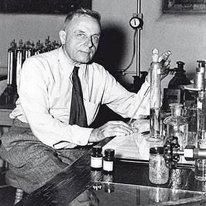 La causa primaria del Cancro fu scoperta nel 1931 da uno scienziato premio nobel