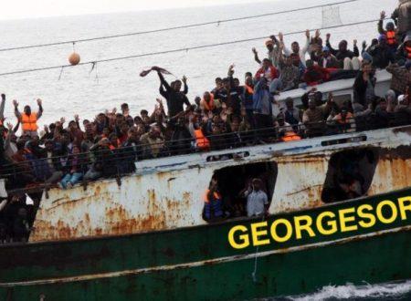 L'immigrazione: una vergogna, come la povertà da cui nasce