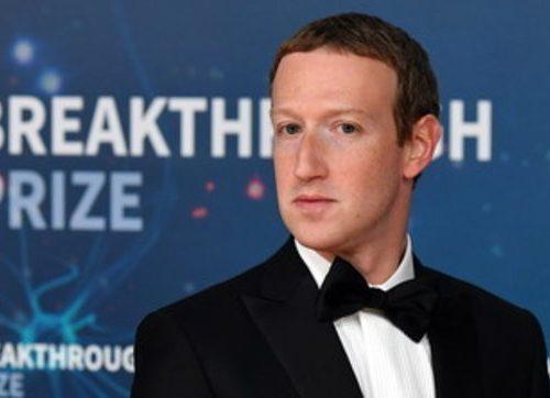 """Zuckerberg: """"Elezioni oneste, Biden ha vinto"""""""
